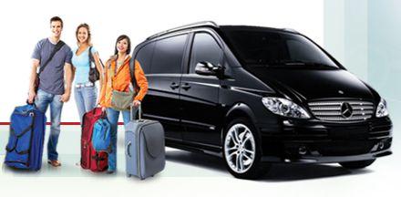 Airport Transfer - Shuttle Cappadocia